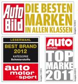 Auto Bild German Automotive Magazine