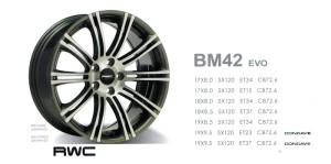 BM 42 EVO