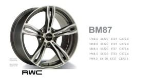 BM 87