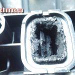 M57 diesel BMW intake