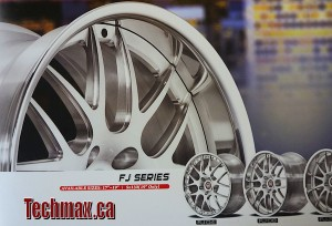 Sport BC Wheel