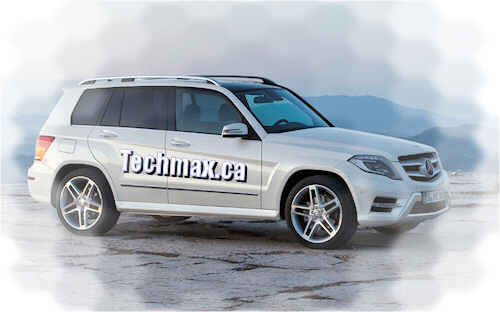 2013 Mercedes Benz  Diesel GLK