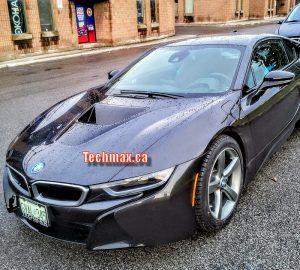 plug in hybrid BMW