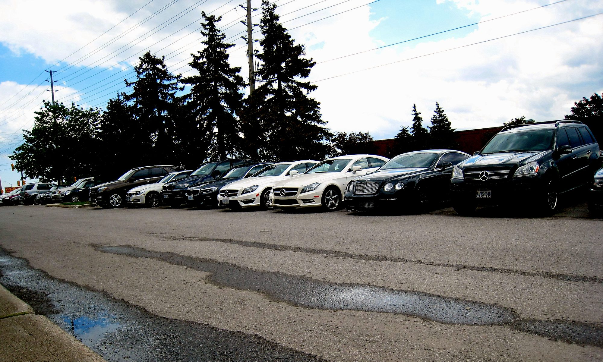 BMW - Mercedes - Mini - Porsche, Service & Repair
