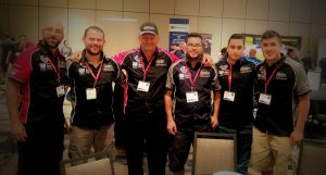 Techmax Team