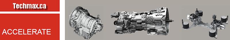 BMW automatic transmission