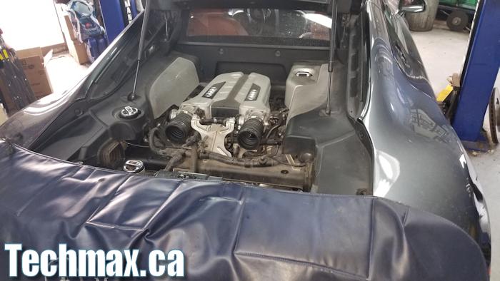 European import car repairs.