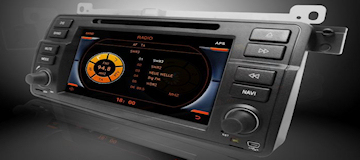 iPod for BMW