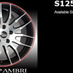Stamford Alloy Wheel