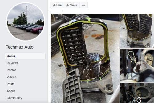 BMW diagnostics