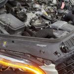 diesel Mercedes-Benz repair