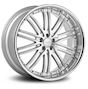 WOSSEN wheel for BMW