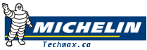 Michelin tires from Techmax.ca