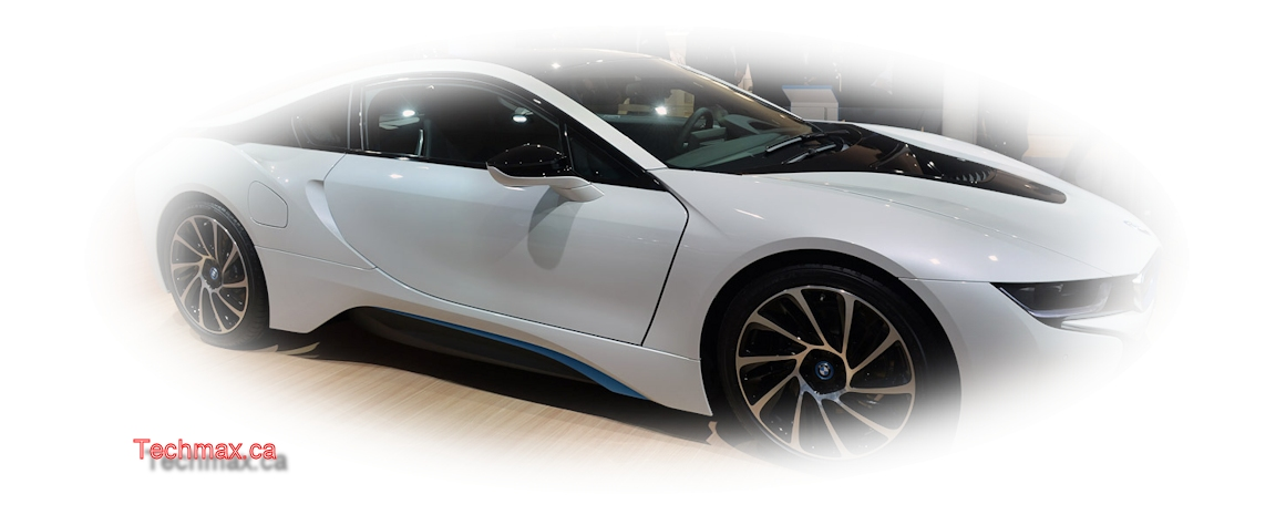 BMW Repair Mississauga